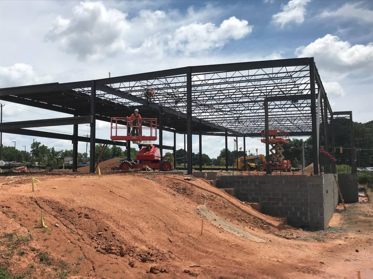 Our News - Fourth Elm Construction