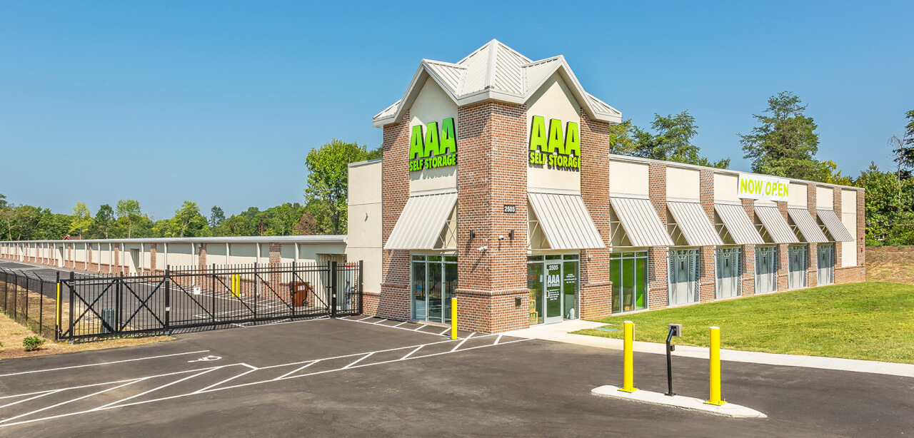 AAA Storage Eastchester