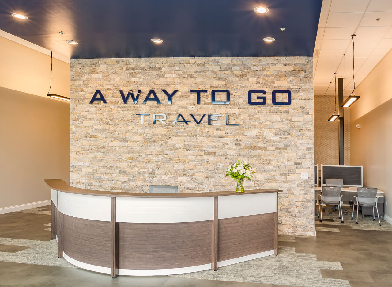A Way To Go Travel