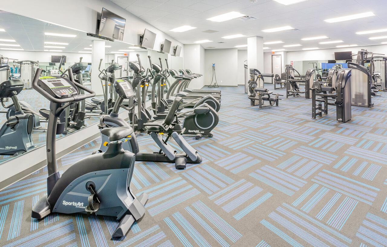 Triad Fitness Center